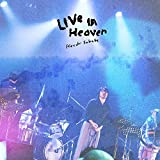 LIVE IN HEAVEN [ROSE-255] CD