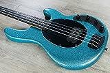 MUSICMAN StingRay Special 1H Aqua Sparkle