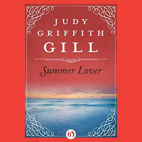 Summer Lover audiobook cover art