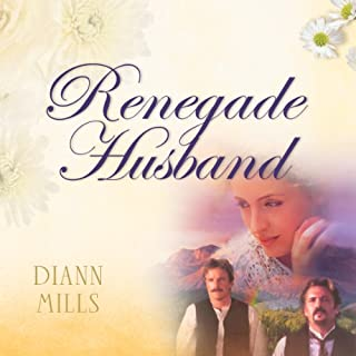 Renegade Husband cover art