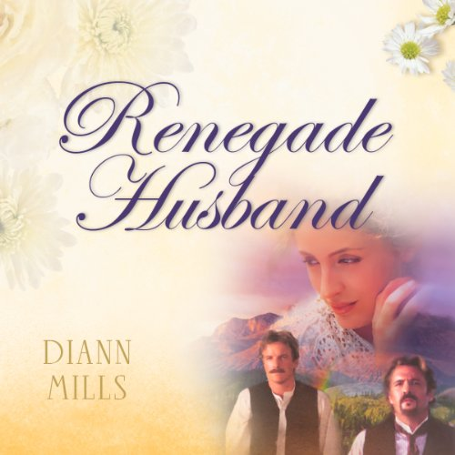 Renegade Husband audiobook cover art