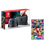 Nintendo Switch Konsole 32Gb Grau + Mario Kart 8 Deluxe