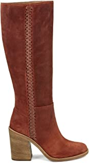 Womens Maeva Riding Boot