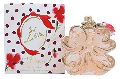 Lolita Lempicka Si Lolita Eau De Parfum Zerst?uber 80ml