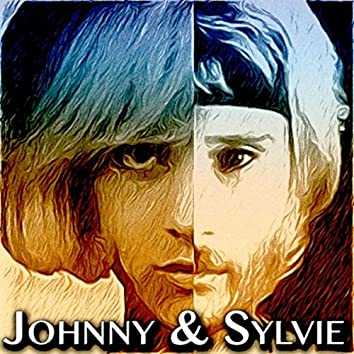 Johnny & Sylvie (55 Chansons Originales)