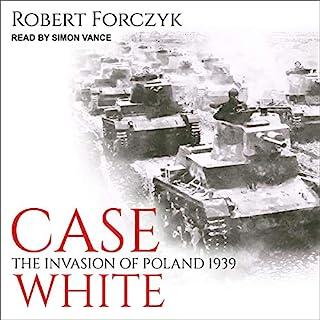 Case White cover art