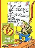 Elève Ducobu, tome 3 - Les réponses ou la vie