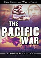 They Filmed the War in Color: The Pacific War [DVD] [Import]