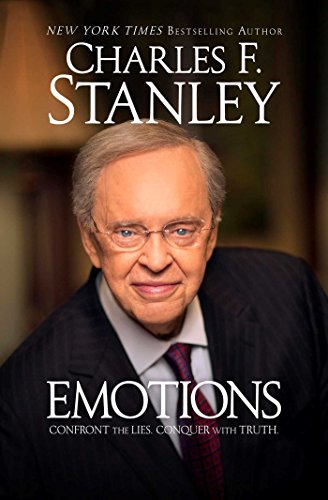 Compare Textbook Prices for Emotions: Confront the Lies. Conquer with Truth Reprint Edition ISBN 9781476752105 by Stanley, Charles F.
