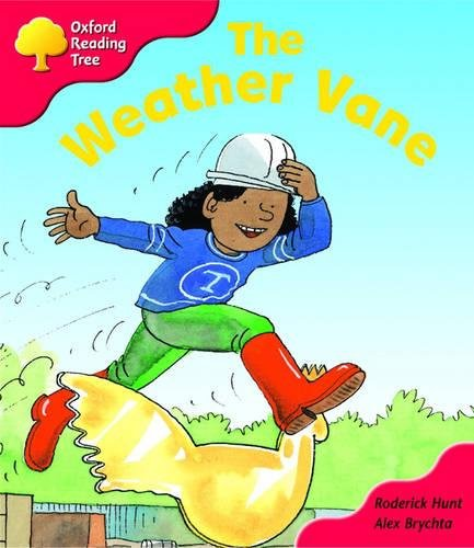 Oxford Reading Tree: Stage 4: More Storybooks: The Weather Vane: Pack Aの詳細を見る