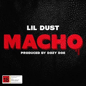 MACHO (feat. Dozy Doe)