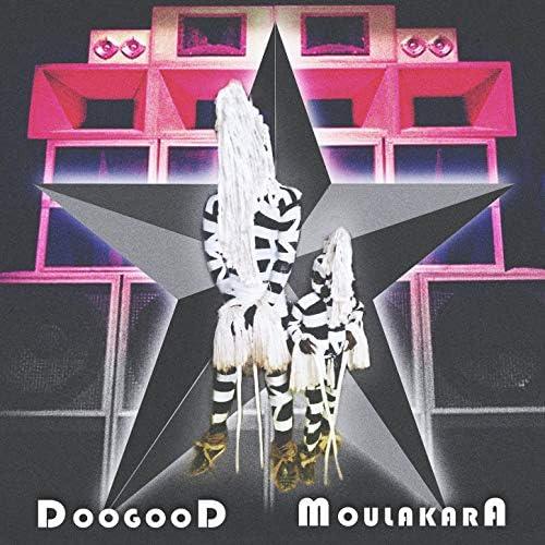 Doogoo D feat. Simon Winse