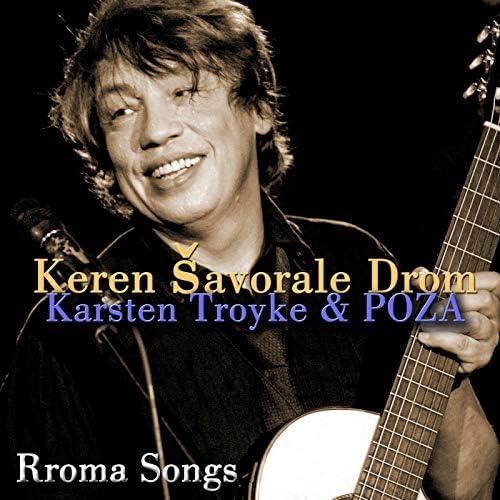 Karsten Troyke & Poza