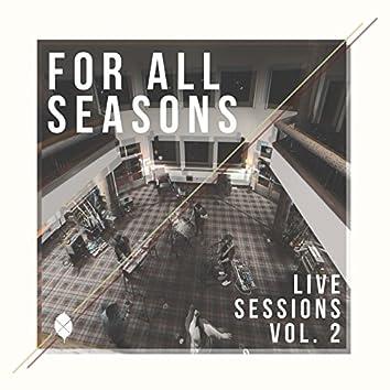 Live Sessions, Vol. 2