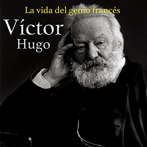 Víctor Hugo [Spanish Edition] copertina