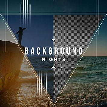 Background Nights, Vol. 11