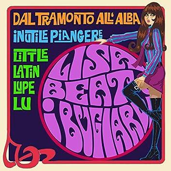 Lisa Beat E I Bugiardi