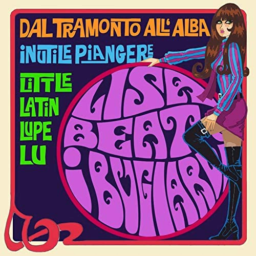Lisa Beat E I Bugiardi