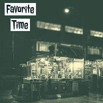 Favorite Time