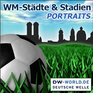 Die WM-Städte Titelbild