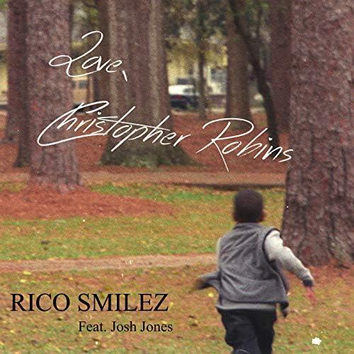 Rico Smilez feat. Josh Jones