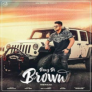 Rang Di Brown (feat. Dev Kamboj)