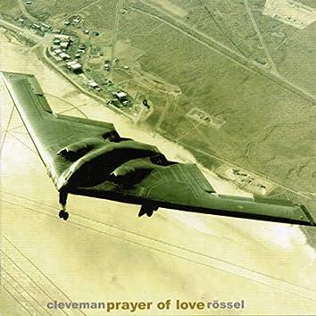 Prayer Of Love