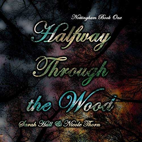 Halfway Through the Wood cover art