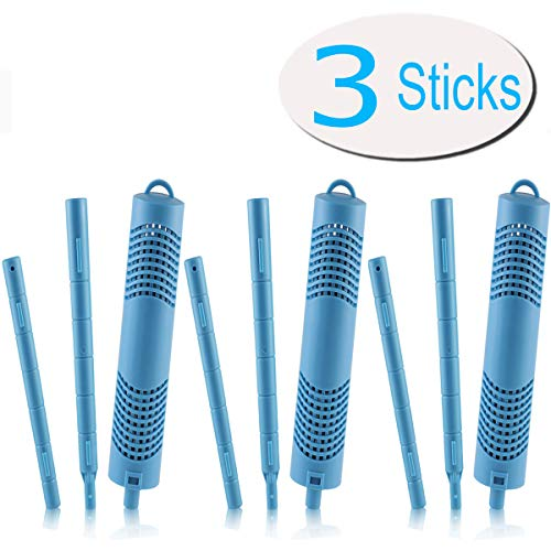 Warmshine Spa Sticks for Hot Tub Filter Cartridge(3 Sticks)