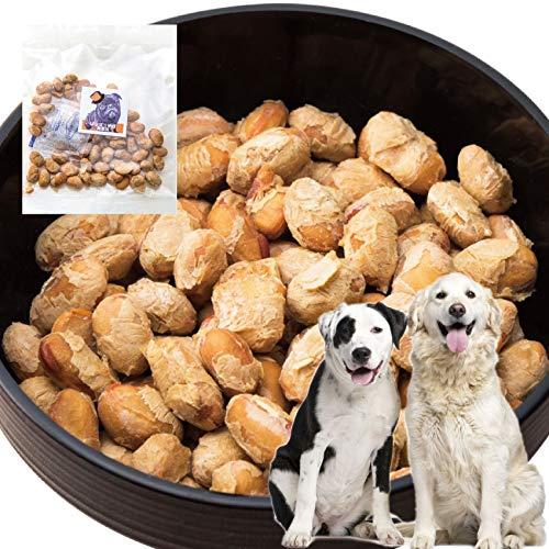 ドッグダイナー 犬用おやつ 無添加 国産 フリーズドライ 納豆 5袋