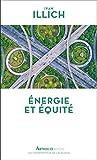 Energie et équité (Les fondamentaux de l'écologie)