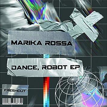 Dance, Robot