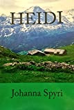 Heidi:a classics illustrated edition (English Edition)...