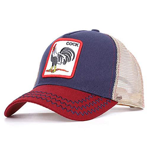 Unexceptionable-Baseball Caps Gorra de béisbol de los Hombres con Gorra de Verano...