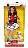 Disney 101 Dalmations Teresa Barbie 1997, 17602