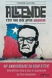 Allende, c'est une idée qu'on assassine