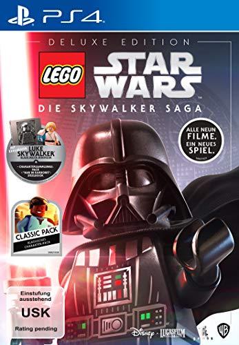 LEGO Star Wars - Die Skywalker Saga (Deluxe Edition)