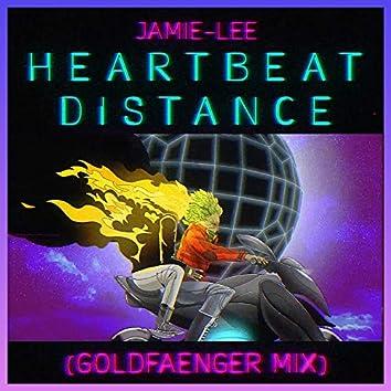 Heartbeat Distance (Goldfaenger Mix)