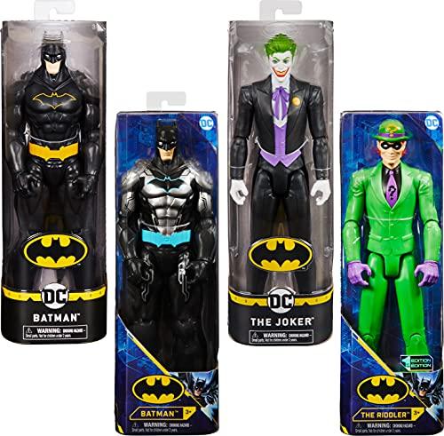 Batman 30cm-Actionfigur - unterschiedliche Varianten