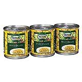 Alsur Maíz Dulce En Grano - 3 latas X 140 gr.