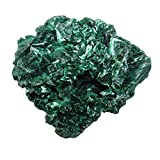 Malachit Kristall Rohstufe Rohstück Super A*Qualität Größe ca. 35 - 50 mm.(4647)
