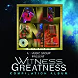 I Can Do Anything (Philippians 4:13) [feat. Amp]