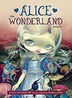 オラクルカード 不思議の国のアリス アリス ワンダーランド オラクル 占い Alice The Wonderland Oracle タロット 英語のみ