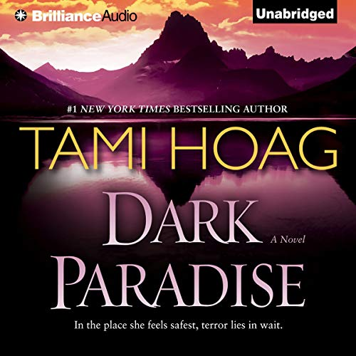 Dark Paradise cover art