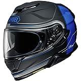 Shoei GT-Air 2 Crossbar Street Motorcycle Helmet - TC-10 / X-Small