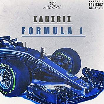 Formula 1 (Prod. By Money Flip)