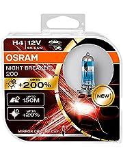 OSRAM NIGHT BREAKER 200