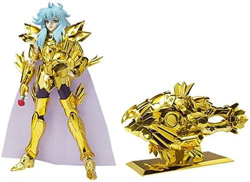 Bandai Figur Manga Aphrodite das Goldene Ritter der Fische