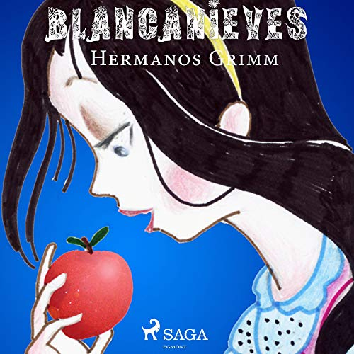 Blancanieves  By  cover art