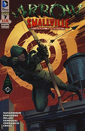Arrow Smallville: 7 (DC Comics)